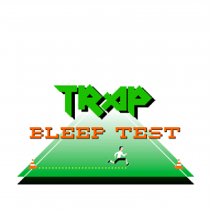 Bleep Test cover