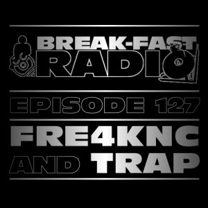 Break-fast radio 142 cover