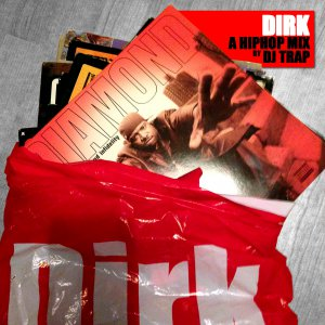 DIRK - Hip Hop mix cover