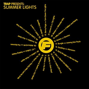 Summer Lights cover