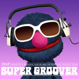 Supergroover cover